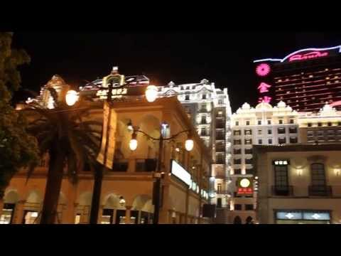 Sands Casino, Macau, China