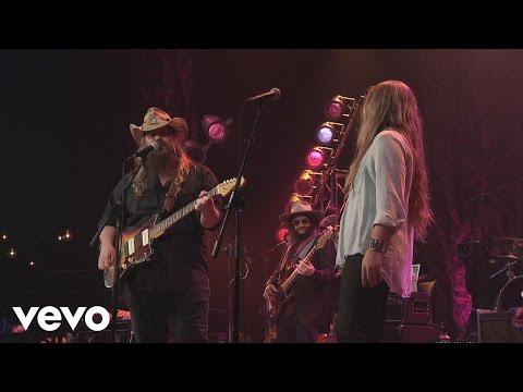 Chris Stapleton - I Ain't Living Long Like This (Live)