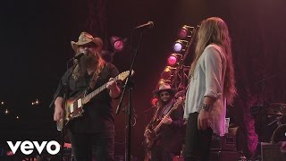 Chris Stapleton - I Ain't Living Long Like This (Live)
