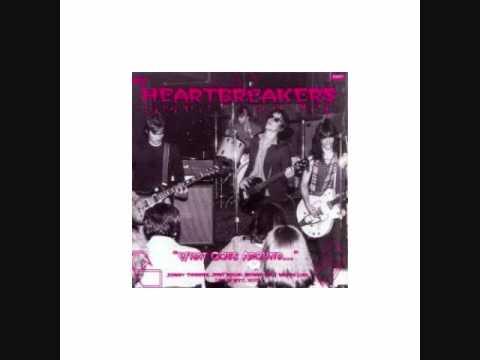 Johnny Thunders + The Heartbreakers-Hurt Me