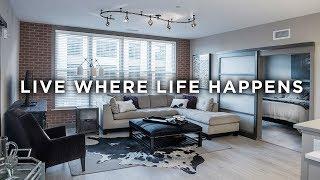 Crocker Park Living - Apartments in Westlake, Ohio