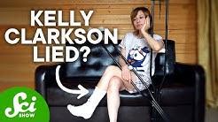 Are Broken Bones Stronger After They Heal?