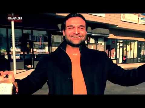 Persians and Free Samples {Farzy Loko}