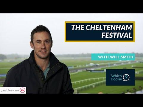 4 Naps to Cheltenham Festival 2021 - Daily Naps For ALT Charity
