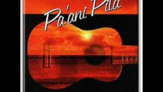 Pa'ani Pila - Help Me Make It Through The Night