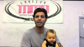 Unlocking the Cage with Marcio Navarro