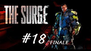 Firebug! Und Finale - The Surge #18