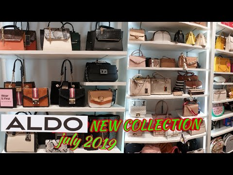 ALDO BAGS NEW COLLECTION