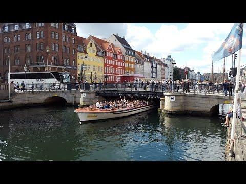 Copenhagen in one day