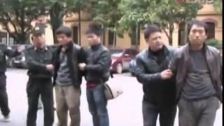 2 người Trung Quốc chặt đầu man rợ bé trai 10 tuổi   Clip vn