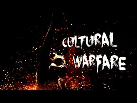 CULTURAL WARFARE - Divided We Crawl (Official Lyric Video)