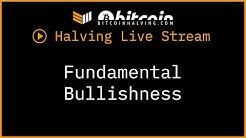 Celebrating the Third Bitcoin Halving: Fundamental Bullishness with Plan B, Preston Pysh, and more!