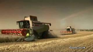 Nowoczesne rolnictwo [modern agriculture] - edukacja mieszczuchów :)