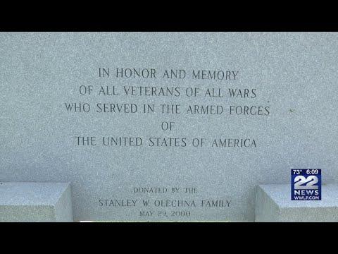 Westfield American Legion To Broadcast Memorial Day Service