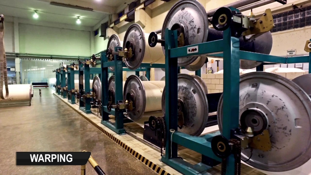 International Textile Limited - Corporate Documentary