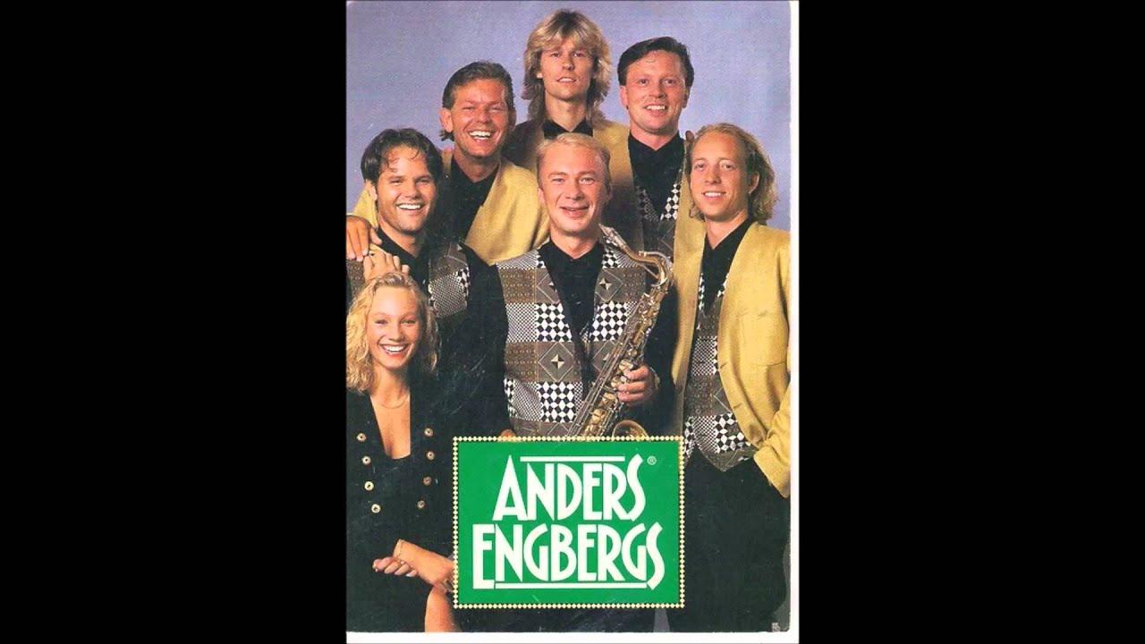 Anders engbergs orkester charlotte