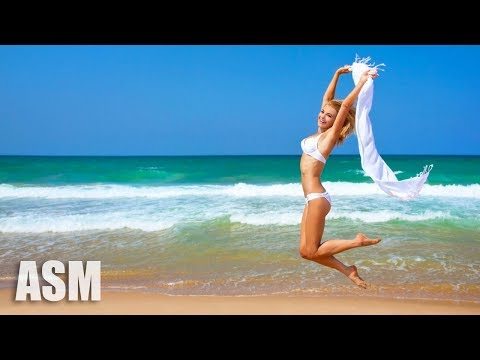 Summer Dance - Energetic and Upbeat Background Music - by AShamaluevMusic