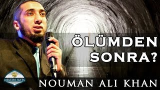Ölümden Sonra Yaşam [Nouman Ali Khan] [Türkçe Altyazılı]