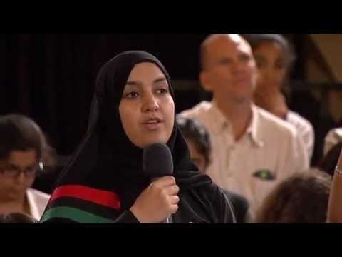 TheDohaDebates - This House believes resistance to the Arab Spring is futile (S7E8) May, 2011