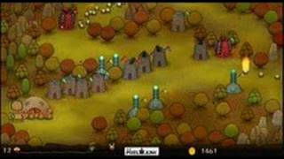 PixelJunk Monsters: Hard 1