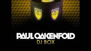 Attractive Deep Sound - Last Bullet (Nomosk Remix) [Paul Oakenfold - DJ Box - June 2011]