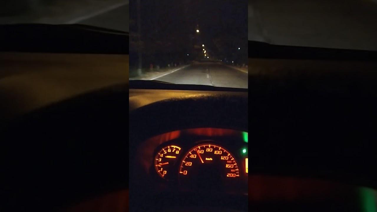 Story Naik Mobil Malam Hari Youtube