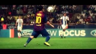 Messi - Maraca