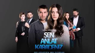 Lifeline (Sen Anlat Karadeniz) tv series soundtrack: Zulmetme Karadeniz