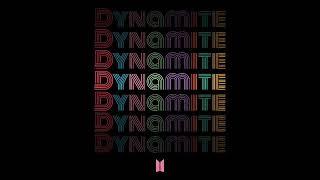Download ( 1 HOUR LOOP ) BTS - Dynamite (Acoustic Remix)