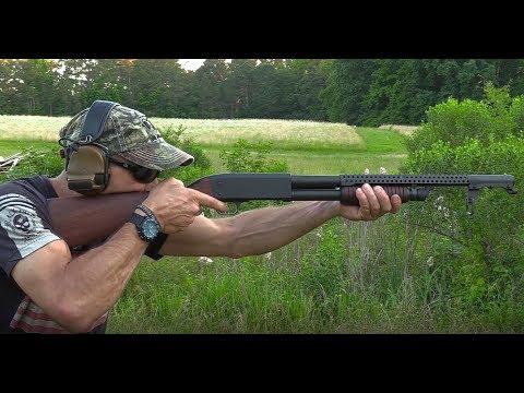 Inland M37 Trench gun