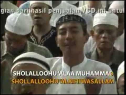 SALIMUL APIP... Sholallah Hu Ala Muhammad