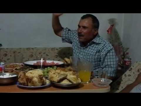 Gamaz Hasan sohbetleri  Koca Tavşanı vurursa
