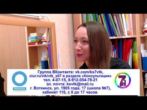 7я Воткинск итоги