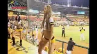 Aguilas Cibaeñas  - Himno Aguilucho - PereGrinoz Feat Grupo Karey - Pa' Que Cojan