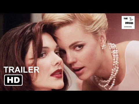 MULHOLLAND DRIVE Rerelease  2017  Naomi Watts, Laura Harring, Justin Theroux