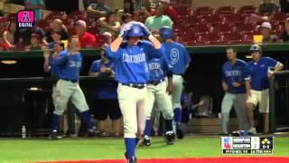 Baseball Highlights - Houston 3, Memphis 2 (12 innings)