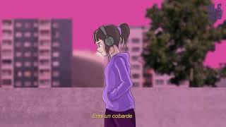 Alejaru - Cobarde (Lyric Video) YouTube Videos