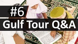 What Age Do I Teach My Child Quran Nouman Ali Khan