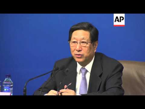 China's chief economic planner sets target of 7.5 per cent growth for 2013