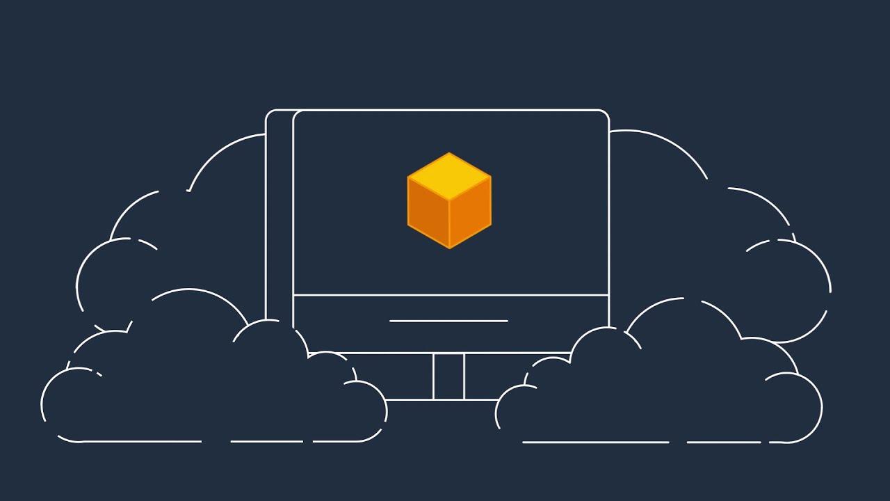 What is Amazon Nimble Studio?