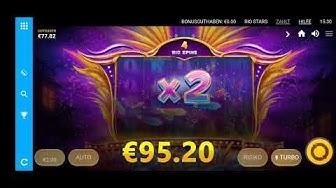 Rio Spins 2€ Einsatz Freispiele in Rio Stars Online Casino Slot