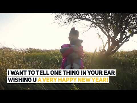 2019 Latest Download New Year Short Video For WhatsApp