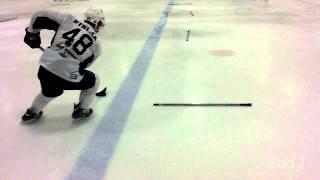 Russian Hockey Skill Fundamentals  - BTNL HOCKEY TRAINING 2011