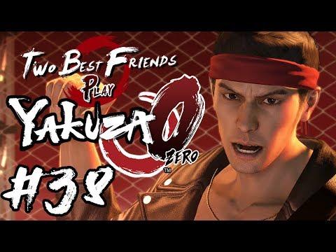 Two Best Friends Play Yakuza 0 (Part 38)