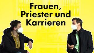 Frauen, Priester und Karrİeren // GOD OR NOT Folge 10
