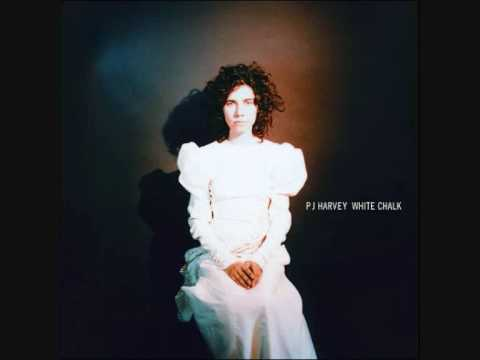 PJ Harvey - When Under Ether