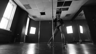 Anna Lobacheva. Exotic pole dance. Group.Minsk