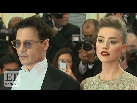 'Aquaman' Star Amber Heard Could Face Prison For Fake Evidence ...
