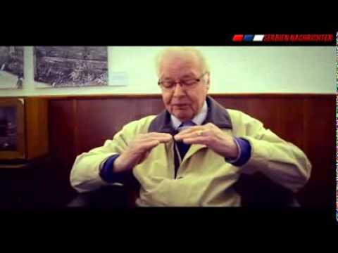 ehem. OSZE-Beobachter Henning Hensch über seinen Einsatz im Kosovo