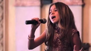 Соловьева Ярослава - Мир без войны (Open kids cover)